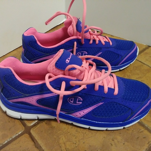 Champion Shoes | Womens Champion Tennis